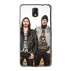 Samsung Galaxy Note3 EcU12610FnEv Provide Private Custom Lifelike Incubus Band Pattern Protector Hard Phone Cover -SherriFakhry