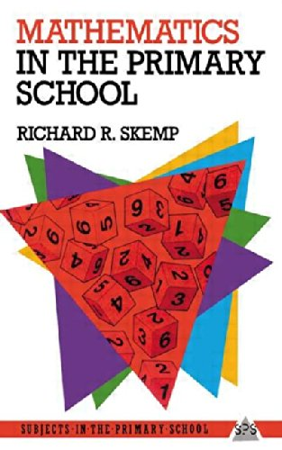 Mathematics in the Primary School (Subjects in the Primary School)