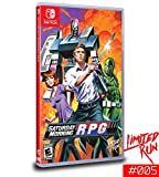 Saturday Morning RPG - Nintendo Switch (Limited Run Games #005)