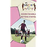 Soccer With Mayte: Girls 1
