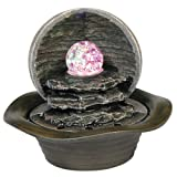 Ore Indoor Fountains - Best Reviews Guide