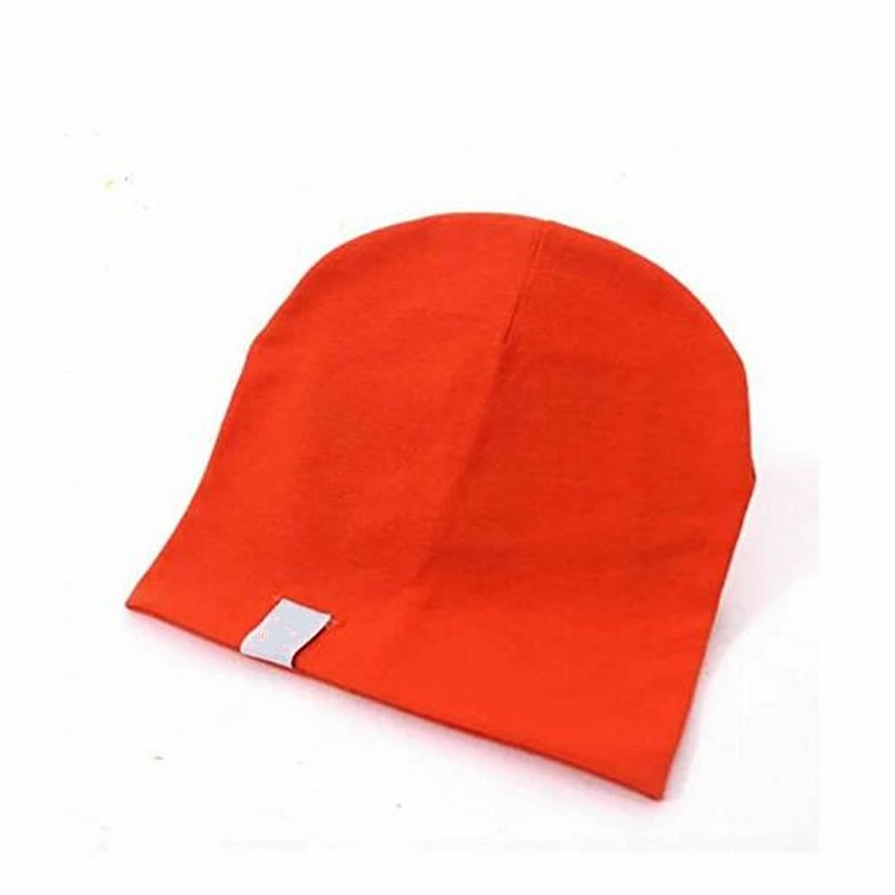GOOTRADES Soft Unisex Cotton Beanie Hat Cap for New Born Baby Boy/Girl Toddler