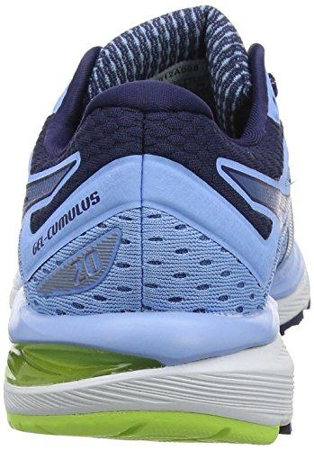 20 Cumulus Asics Gel Blue Shoes Blue Running Azure Women's 400 Bell AEqqrwxt