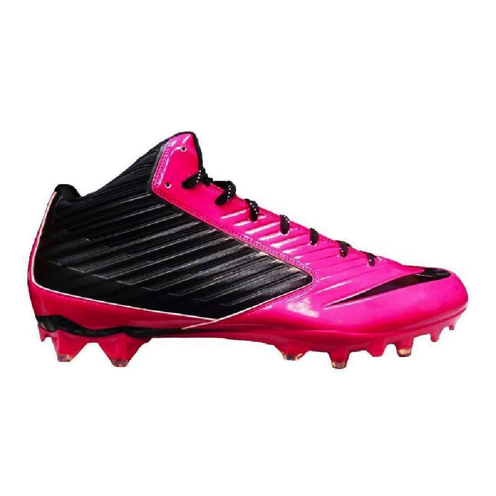 Amazon.com: Nike Vapor Speed TD 3/4 Breast Cancer Edition ...