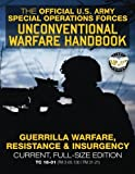 The Official US Army Special Forces Unconventional