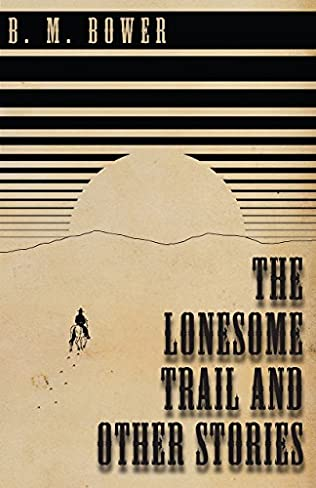book cover of The Lonesome Trail