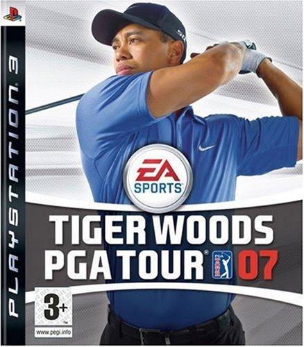 Tiger Woods PGA Tour 2007 (PS3) B000HFZCK6