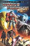 Transformers, Simon Furman, Mike Collins, James Hill, 1600109438