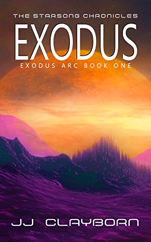 Exodus (Exodus Arc Book 1)