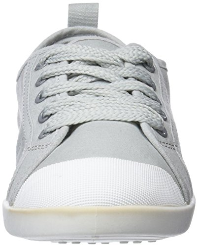 470 gry Korea Basses Sneakers Gris Femme Coolway XSYOTwqX