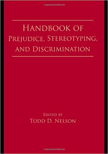 prejudice, stereotyping and discrimination: theoretical and empirical overview