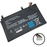 GNS-I60 961TA010FA Laptop Battery For GIGABYTE P35N P37K P57X P35W P35X Tablet Rechargeable Notebook Battery Pack 11.1V 6830mAh