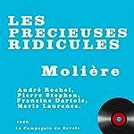Les Précieuses ridicules |  Molière
