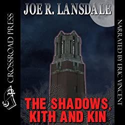 The Shadows, Kith and Kin