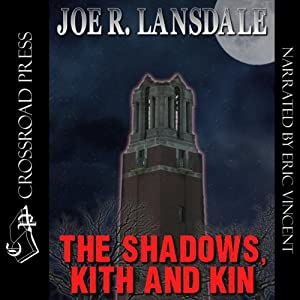 The Shadows, Kith and Kin Audiobook