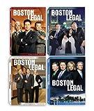 Boston Legal: Seasons 1-4