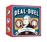 #4: Deal or Duel Hamilton Game: An Alexander Hamilton Card Game
