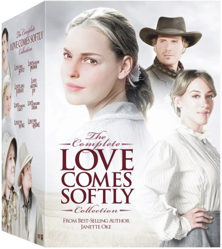 Love Comes Softly - The Complete Collection by 20th Century Fox