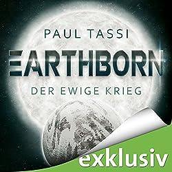 Earthborn: Der ewige Krieg (Earthborn 2)