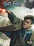 Harry Potter Complete 1-8 (Big Note) --- Piano - Various --- Alfred Publishing