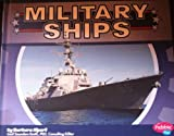 img - for Military Ships (Military Machines) book / textbook / text book