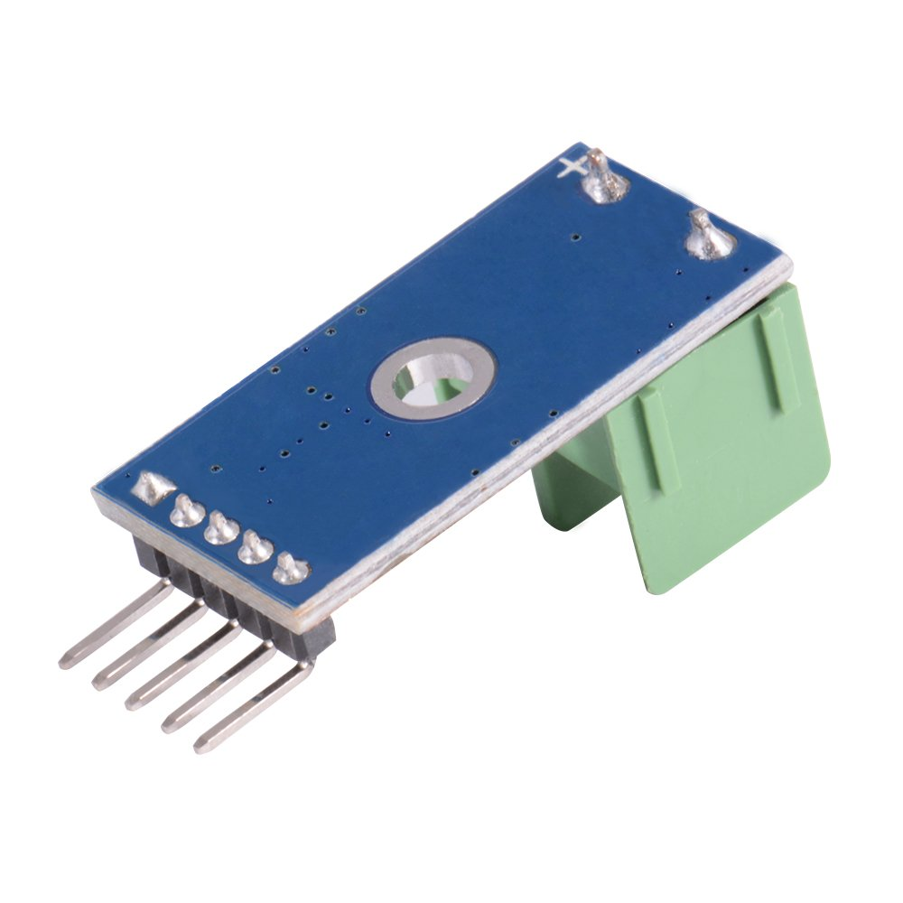 Xcsource Max6675 Module Mini Board With Spi Interface K Type Thermocouple Amplifier And Cold Junction Compensator Simple Temperature Sensor 0