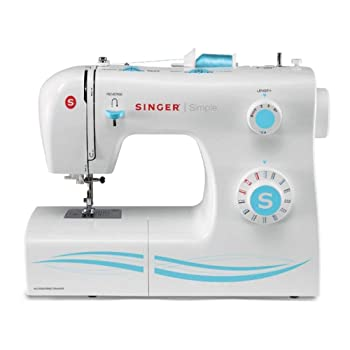 Singer Simple 2263 Reviews