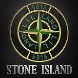 Stone Island [Explicit]