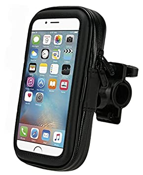 LG Bike Holder f/ür iPhone Huawei Navi etc. Gr/ö/ße L HTC Sony Phone Star Fahrrad Lenkertasche Motorrad Fahrradhalterung Wasserdichte Handy Halterung Samsung