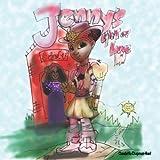 Jenny's Gift of Love, Claudette Chapman-Hunt, 1628713674