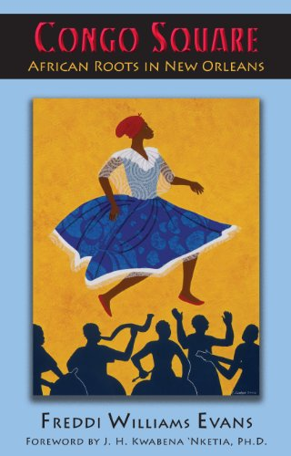 (Congo Square: African Roots in New Orleans)