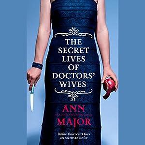The Secret Lives of Doctors' Wives Audiobook