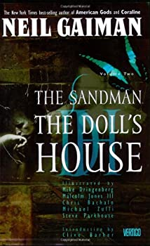 The Doll's House 1401285066 Book Cover