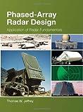 Phased-Array Radar Design, Tom Jeffrey, 1891121693