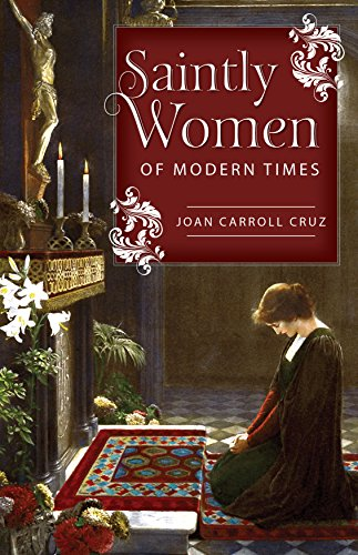 Saintly Women of Modern Times - Las Women Cruces