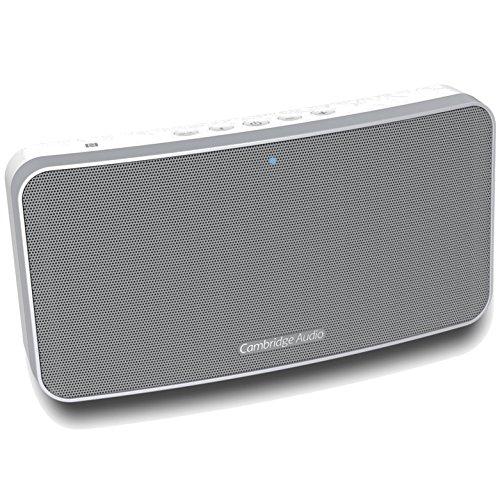 Cambridge Audio Minx GO V2 Wireless Music Streaming System (White)