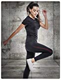 RION High Waisted Compression Leggings for Women