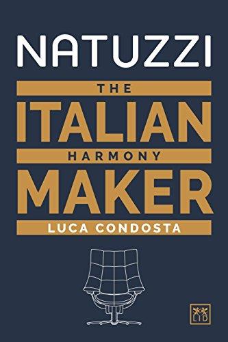 [F.r.e.e] Natuzzi: The Italian Harmony Maker<br />[D.O.C]
