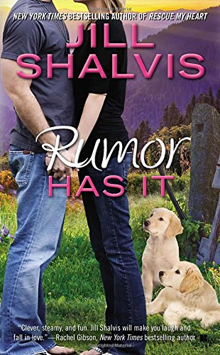 Rumor Has It (An Animal Magnetism Novel)