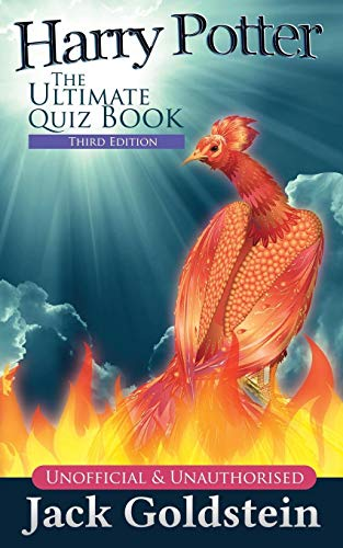 (Harry Potter - The Ultimate Quiz Book)