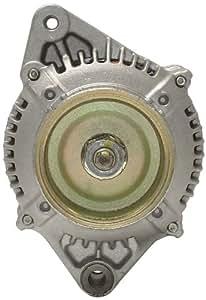 Quality-Built 14756 Premium Alternator - Remanufactured