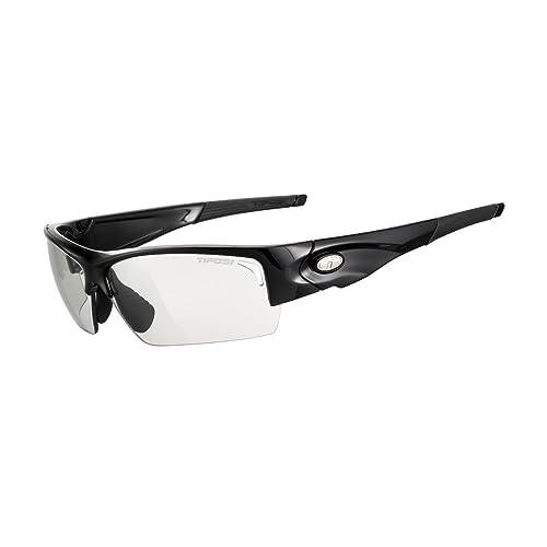 Amazon.com: Tifosi Lore 1090300332 doble lente anteojos de ...