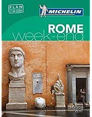 Rome - Guide vert Week-end