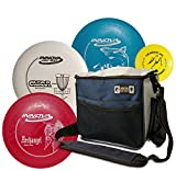 Innova Champion Disc Golf DX Starter Set