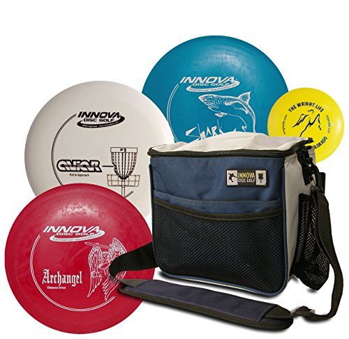 Innova Champion Disc Golf DX Starter Set ()