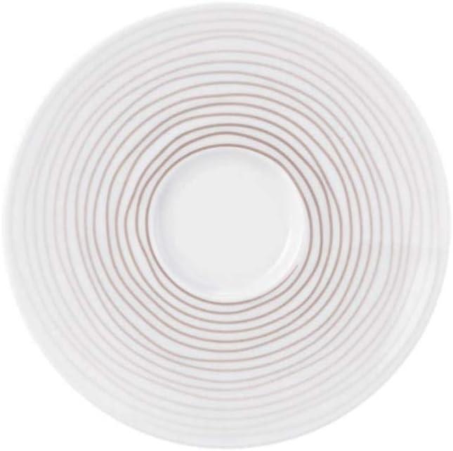 Braun Seltmann Weiden 001.738540 Fashion Ammonit Kombi-Untertasse