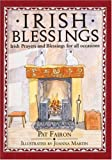Irish Blessings, Pat Fairon, 0862813131