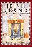 Irish Blessings, Pat Fairon, 0862813131
