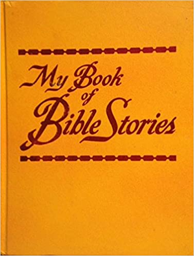 Image result for my book of bible stories