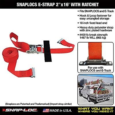 SNAPLOCS E-Strap 2